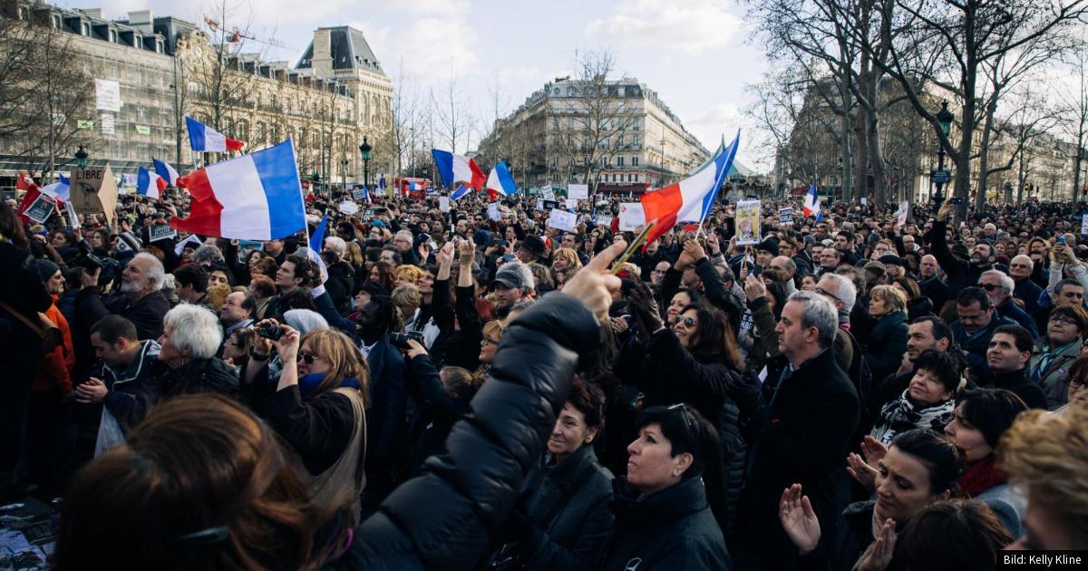 Franska valet en öppen fråga  7db7202b97634