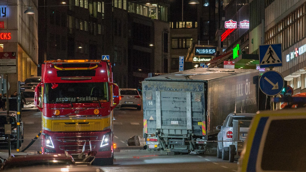 Oklart om is planerat attentatet